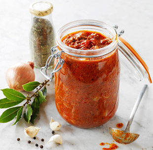 Bolognese Sauce Rezept