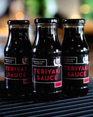 Teriyaki-Sauce