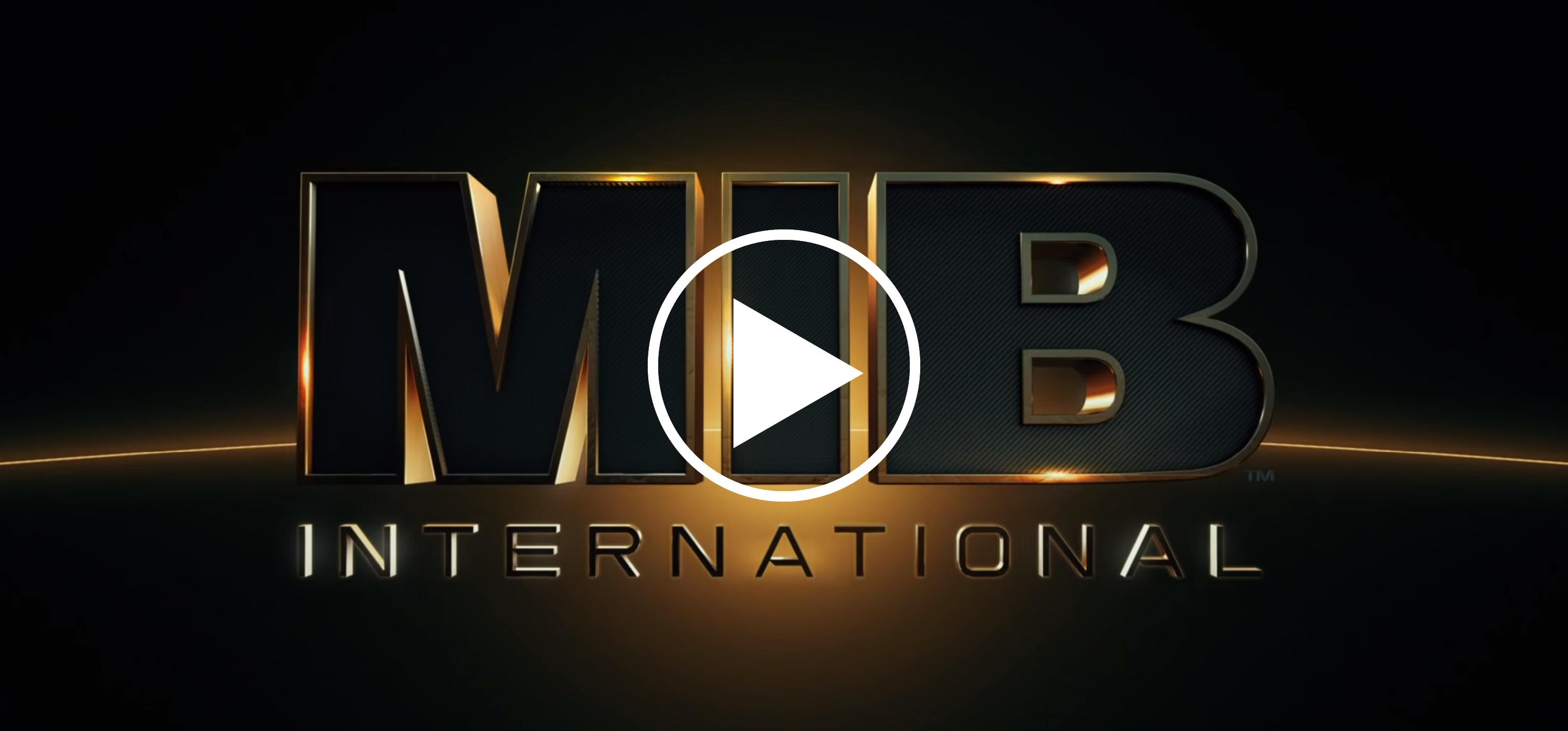 MIB Film-Trailer